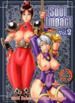[Denkichi] Soul Impact Vol.2