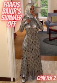 [Redoxa] Faaris Bakir's Summer Off 2