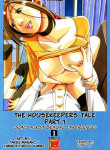 Yamada Tarou – Housewife Chapter 1
