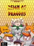[Matemi] Reign of Dragons (porncomixinfo.net)